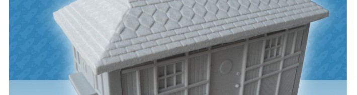 Cabmans-Shelter_28mm_built