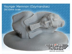 YM_Ozymandias 28mm front